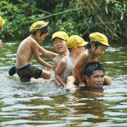 保育士が語る「水の事故から子どもを守る、水辺のリスクマネジメント」
