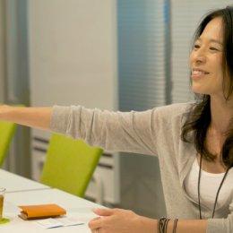 @nifty転職サイトに理事長安永愛香のインタビュー記事が掲載