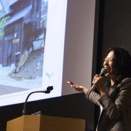 「キッズ領域ベンチャー支援プログラム」のイベントにて基調講演を担当