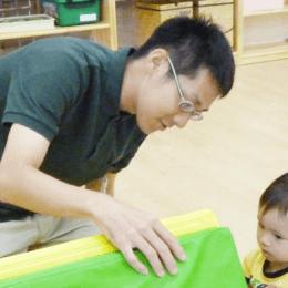 どろんこ会の安全保育の取り組みを「第二回 子ども安全学会」で報告