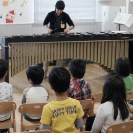 音楽療法士による、音楽の魅力を体感するプログラム「音でたのしむクリスマス」開催♪