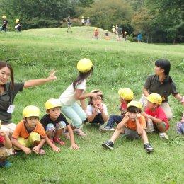 毎年恒例キッズキャンプ! 一緒に盛り上げてくれる学生ボランティアスタッフを募集します。