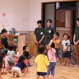 新卒向け「体験型」園見学会・説明会(4月・5月)開催のお知らせ