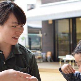 【職員インタビュー】「食」から子どもの原体験に携わる栄養士の仕事