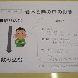 つむぎ横浜東口ルーム「保護者座談会」