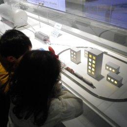 つむぎ横浜西口ルーム「東芝未来科学館に行ってみよう!」