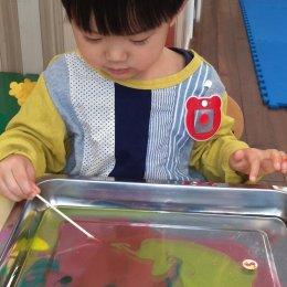 つむぎ阿佐ヶ谷ルーム「桜満開!染物・マーブリング体験!」