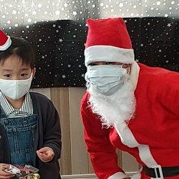つむぎ阿佐ヶ谷「クリスマス会」