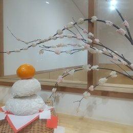 つむぎふじみ野「12月体験学習 冬を味わおう」