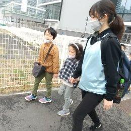 つむぎ横浜西口「2020年度の集大成」