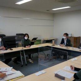 JR東日本「拝島駅」と発達支援つむぎ 荻窪ルームで「共生社会の鉄道」について 意見交換会を実施