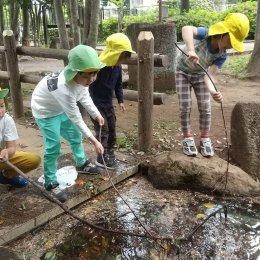 駒沢どろんこ「子どもに思いを馳せる夜~駒沢どろんこ保育園の裏側に迫る~」