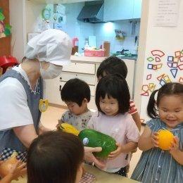メリー★ポピンズ 成増「子どもも大人も食べることが好き」