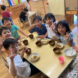 駒沢どろんこ「保育者は見た・・・駒沢どろんこ保育園のおいしい給食の秘密」