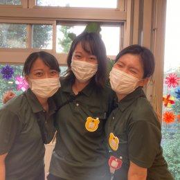 駒沢どろんこ「はじめての駒沢どろんこ保育園 ~駒沢どろんこ保育園で働き始めて~」