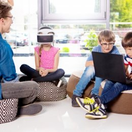 開催間近・残席わずか!子育て支援講座「AI時代を生きる子どもたちの子育てとは?」